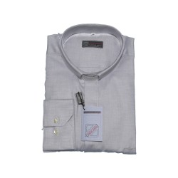 CAMICIA CLERGY  PIQUET M/L